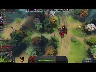 AGL Dota 2 Friendly Match MG vs FLT 1 by Pegass