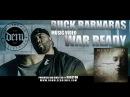 Buck Barnabas - War Ready