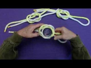 The Jug Sling Knot , ABoK 1142