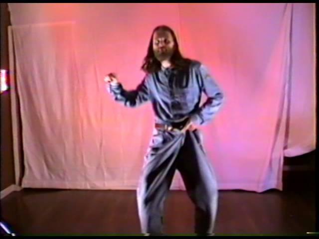 Boogie Basics With JMSN (Dance Tutorial)