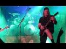 """Mean, Green, Killing Machine (1st Time Live)"" Overkill@Trocadero Philadelphia 21417"
