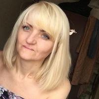 Оксана Оноцкая