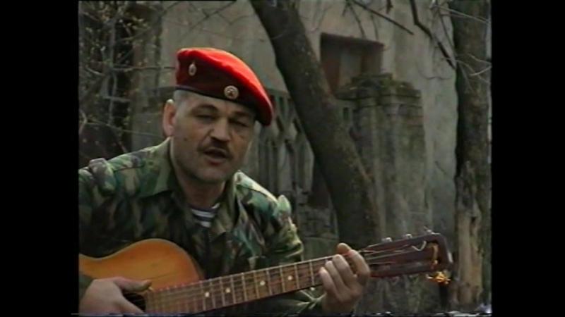 Петр Доценко А видел ли ты друг из к ф Живи и веруй 2005