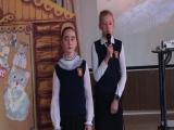 Даша Суворова и Полина Калинина