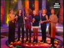 Spice Girls @ The National Lottery