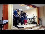 Гравитация-Gonpowder and lead (cover Miranda Lambert)
