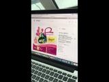 Розыгрыш часов-фитнес трекера Xiaomi Mi Band 2