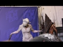 2.2.180.KRieL, Anksunamoun - Silent hill – Pyramid Head, Nurse