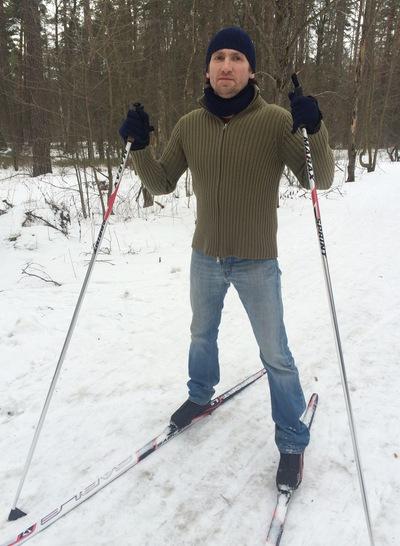 Андрей Родченков