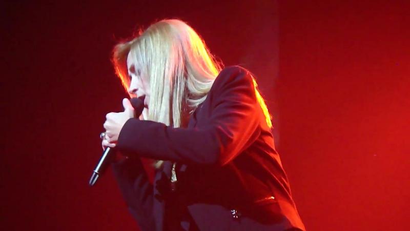 Lara FABIAN - SIl Ne Reste QuUn Ami (Live Marseille Le Silo)