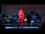 Сладкая боль (Ария Сальери) - Иван Ожогин,артисты хора и балета