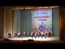 Хореографический фестиваль Танцующий город - танец Мы танцуем Хип Хоп г. Воронеж, 26.03.2017 год