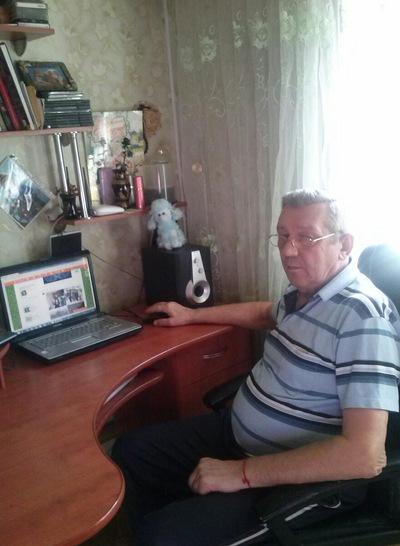 Владимир Никаноренков