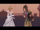 Kingdom Hearts HD 1.5 2.5 Remix - Familiar Faces and Places Trailer