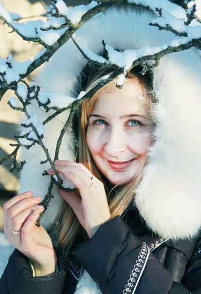 Алеся Красноперова | Белгород