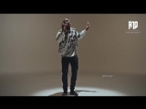 Танец Поля Погба под песню Рика Эстли
