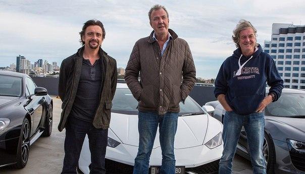 ???? Здесь собраны серии в которых знаменитая троица Top Gear получает задания в золотых конвертах, покупает развалюхи или берут спорткары общей стоимостью в в полмиллиона долларов: