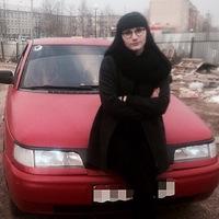 Даша Вишневская