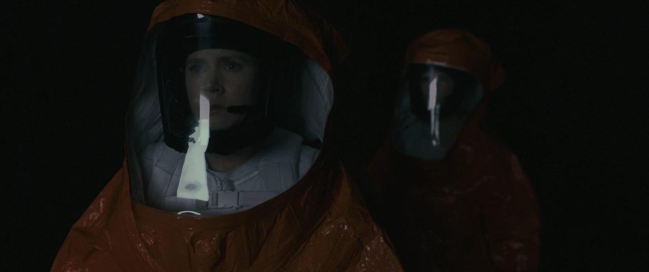 Прибытие / Arrival (2016) BDRip 1080p скачать торрент с rutor org