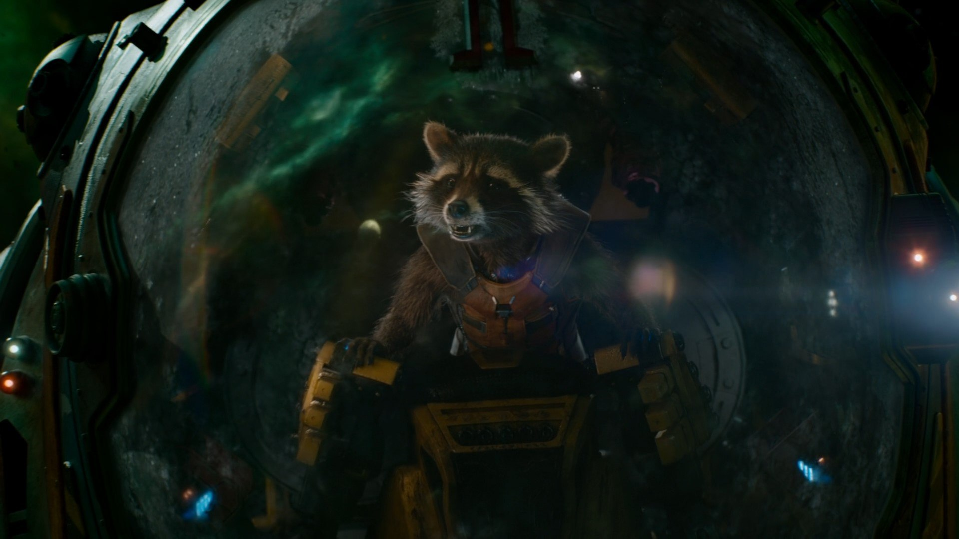 Стражи Галактики / Guardians of the Galaxy (2014) BDRip 1080p 60 FPS скачать торрент