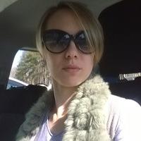 Настена Синдякова