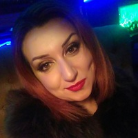 Анкета Кристина Мартемьянова