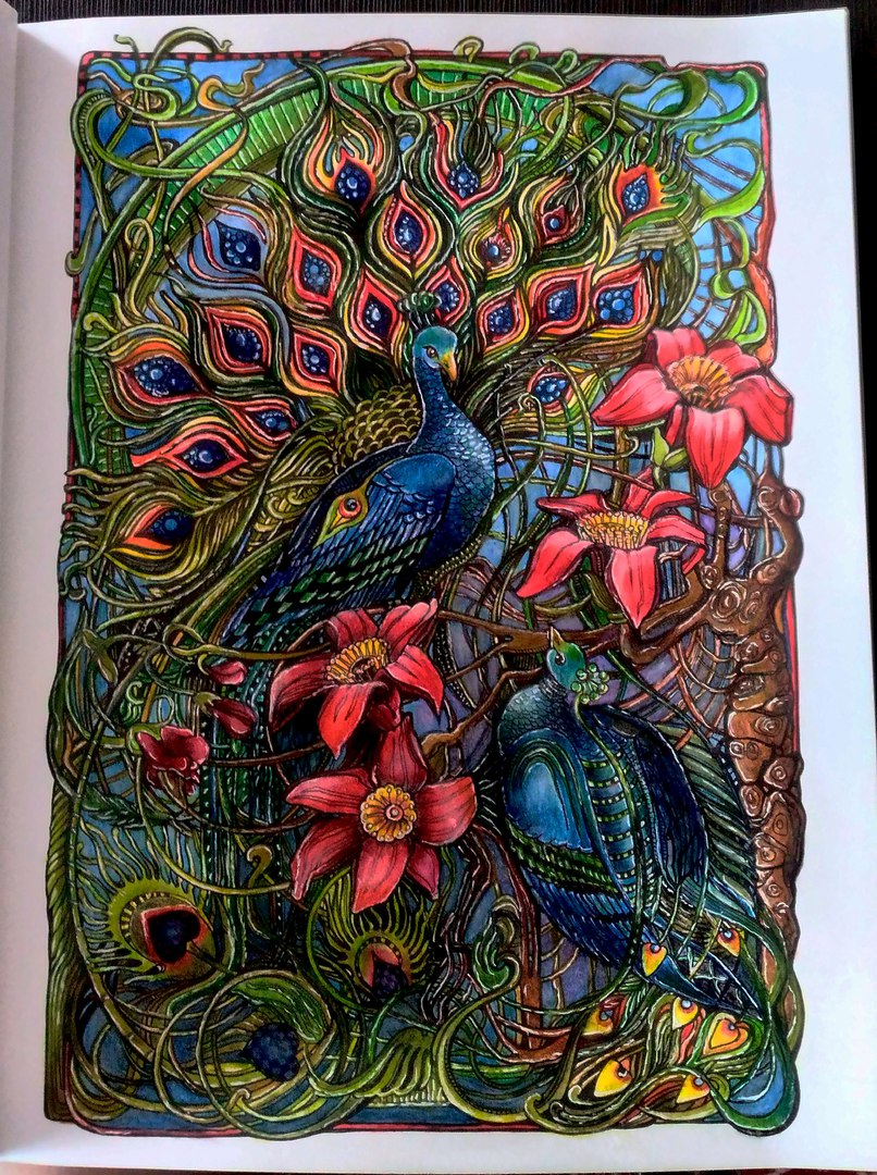 Мания ботаника 5
