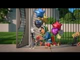 Рок Дог | Фрагмент из мультфильма | 2017