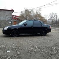 Бабаев Фарид