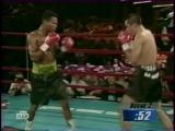 1998-09-22 Shane Mosley - Eduardo Bartolome Morales (Комментатор: Владимир Гендлин)