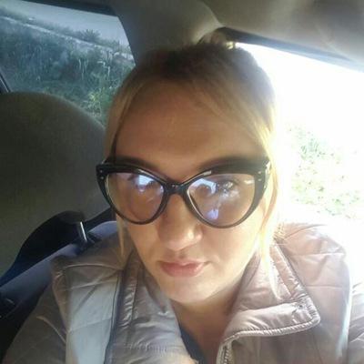 Катерина Ярославцева