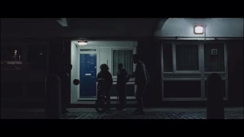 Mura Masa - Love$ick (feat.A$AP Rocky)