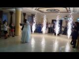 Наш перший весільний танець 22.10.2016