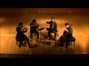 Avalon String Quartet - Wolfgang Rihm - Grave, in memoriam Thomas Kakuska