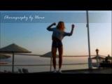 Sak Noel &amp Salvi Ft. Sean Paul    TrumpetsChoreography by Homa