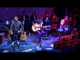 Группа Браво (Роберт Ленц) - Медленно падал снег (Live, акустика)