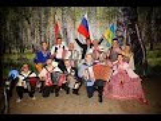"""Фестиваль """"Славянский базар"""" в городе Истра 1 октября 2016 года.Гармонь - это не история."""