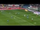 Айнтрахт Франкфурт - Байер 04 Леверкузен 2-1 (17 сентября 2016 г, Чемпионат Германии)