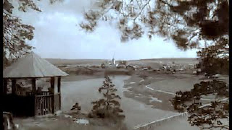 Вниз по Чусовой путешествие по самой живописной реке Урала фильм 1965 СССР