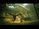Боевая сцена Дэн Чупонг против Чаттхапонг Пантанаункул