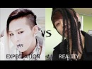 BTS Bangtan boys Crack Expectation vs Reality