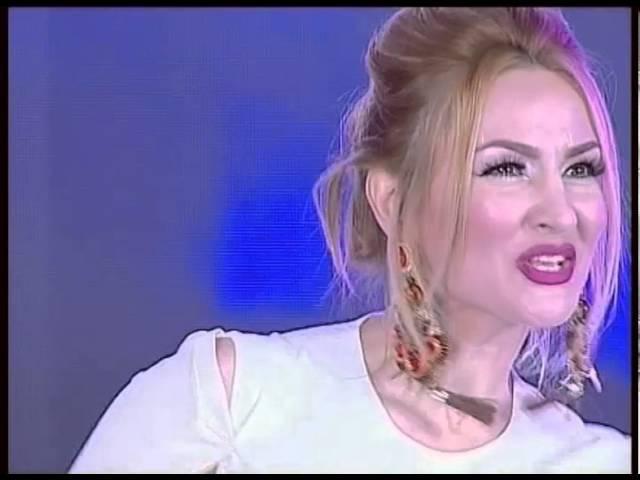 Goca Trzan - Gluve usne - Novogodisnja DMSAT zurka - (TvDmSat 2016)