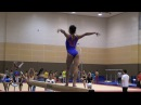 WAG training bits before 2016 CHN Nationals, Hefei
