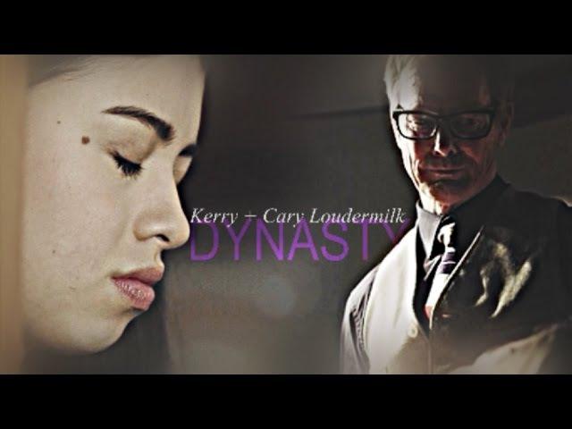 Kerry Cary Loudermilk    Dynasty [Legion]