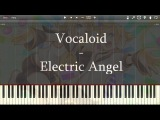 Vocaloid - Kagamine Rin &amp Len Electric Angel DUET