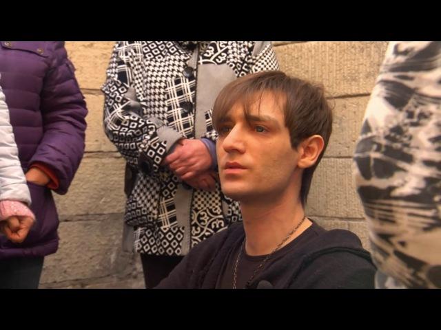 Экстрасенсы ведут расследование: Александр Шепс - Тайна сгоревшего дома