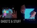 Deadmau5 Ghosts Stuff Ft Rob Swire Launchpad Cover