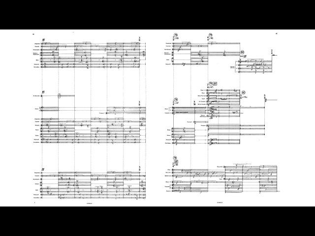 Stockhausen - Gruppen