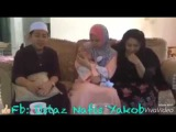 Ustaz Nafis Yaakub Surah Al-Qalam Live (NEW)