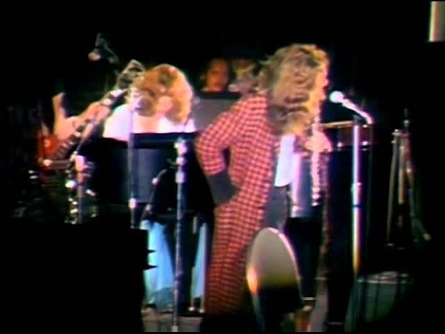 Jethro Tull - Full Concert - 07/07/70 - Tanglewood (OFFICIAL)